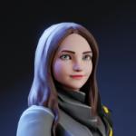 Foto del perfil de Victoria McQueen